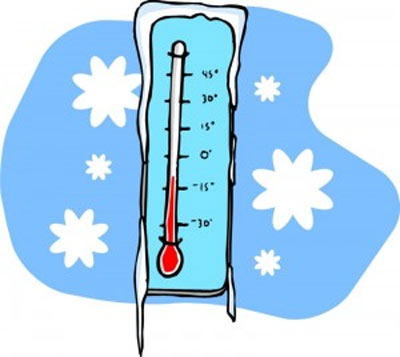 Surprising Results From Study: Moderate Cold Kills More People Than ExtremeHeat